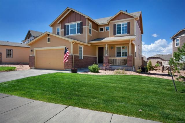 6025 Brave Eagle Drive, Colorado Springs, CO 80924 (#4656292) :: My Home Team