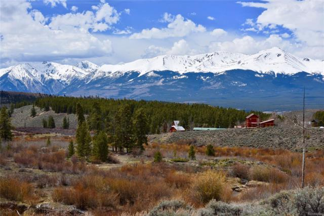 687 Empire Valley Drive, Leadville, CO 80461 (MLS #4656653) :: 8z Real Estate