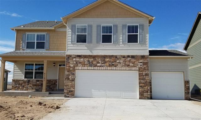 6187 Oak Grove Street, Timnath, CO 80547 (#4657044) :: The Peak Properties Group