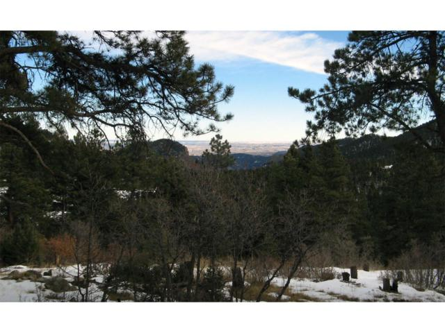 18695 Lost Horizon Drive, Littleton, CO 80127 (MLS #4657074) :: 8z Real Estate