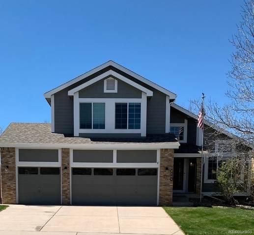 9703 Westbury Way, Highlands Ranch, CO 80129 (#4657164) :: Portenga Properties