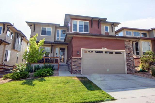 9462 Joyce Way, Arvada, CO 80007 (#4657321) :: Structure CO Group