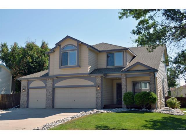 6002 Alkire Court, Arvada, CO 80004 (MLS #4657468) :: 8z Real Estate