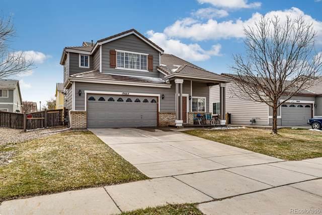 19664 E 58th Drive, Aurora, CO 80019 (#4657933) :: Briggs American Properties