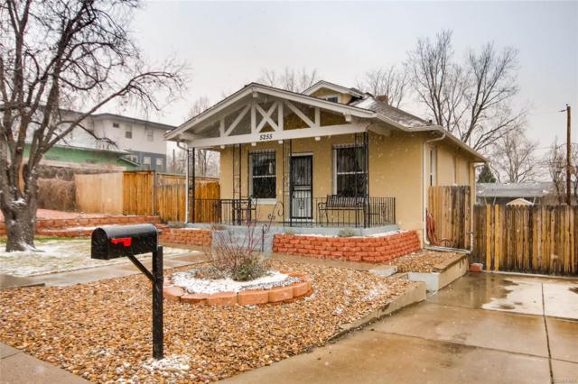 5255 Lowell Boulevard, Denver, CO 80221 (#4658394) :: The Peak Properties Group