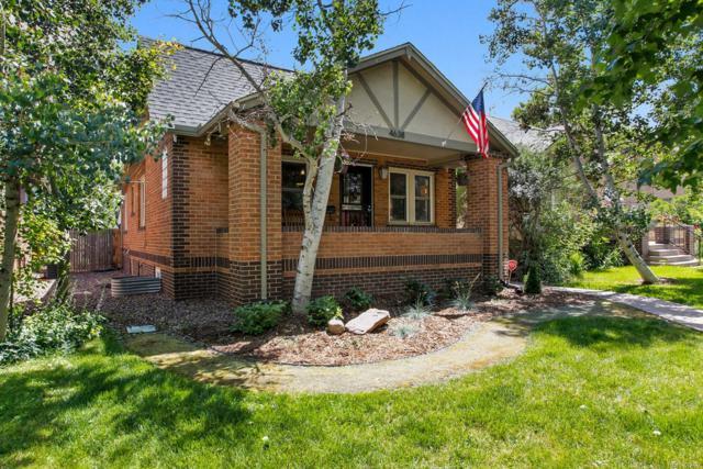 4638 W 31st Avenue, Denver, CO 80212 (MLS #4658549) :: 8z Real Estate