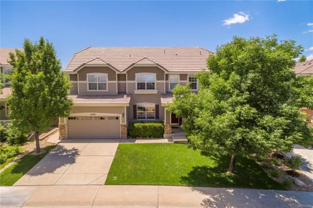 4438 Kellwood Drive, Castle Rock, CO 80109 (#4658864) :: The Heyl Group at Keller Williams