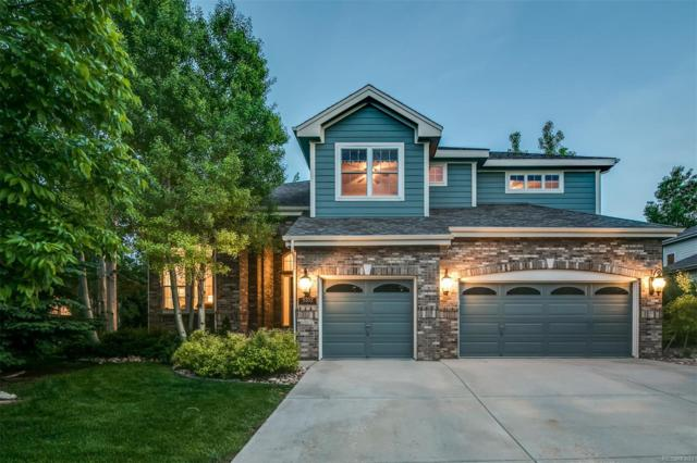 5332 Brookside Drive, Broomfield, CO 80020 (#4659130) :: The Heyl Group at Keller Williams