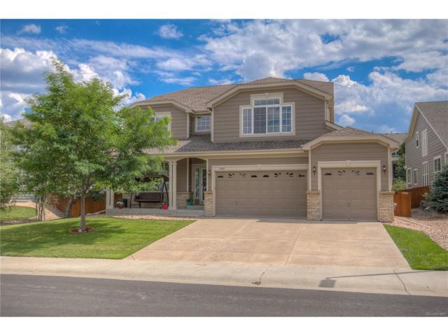1668 Peridot Court, Castle Rock, CO 80108 (MLS #4659790) :: 8z Real Estate