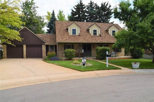4985 S Emporia Court, Greenwood Village, CO 80111 (#4659963) :: Arnie Stein Team | RE/MAX Masters Millennium