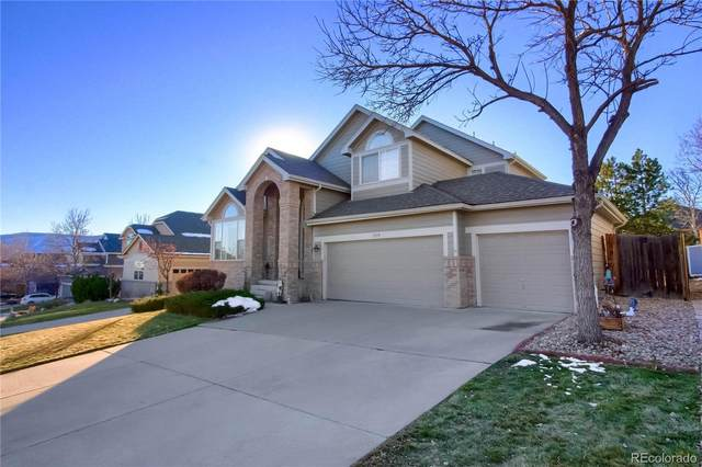 7119 Torrey Street, Arvada, CO 80007 (#4660933) :: Chateaux Realty Group