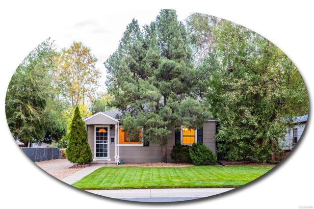 3250 S Lafayette Street, Englewood, CO 80113 (MLS #4661066) :: 8z Real Estate