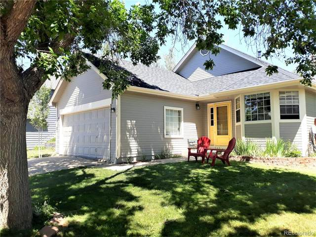 1379 W 134th Drive, Westminster, CO 80234 (MLS #4661102) :: 8z Real Estate