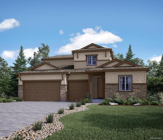 4117 Spanish Oaks Way, Castle Rock, CO 80108 (#4661691) :: Bring Home Denver