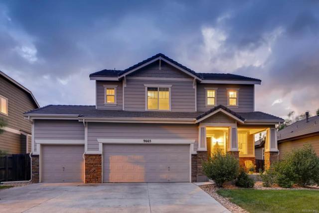9665 Nucla Street, Commerce City, CO 80022 (#4661747) :: The Peak Properties Group