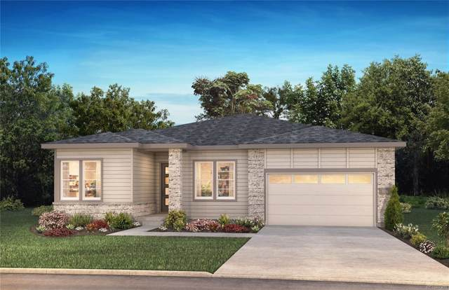 7208 Copper Sky Circle, Castle Pines, CO 80108 (#4661855) :: HomeSmart Realty Group