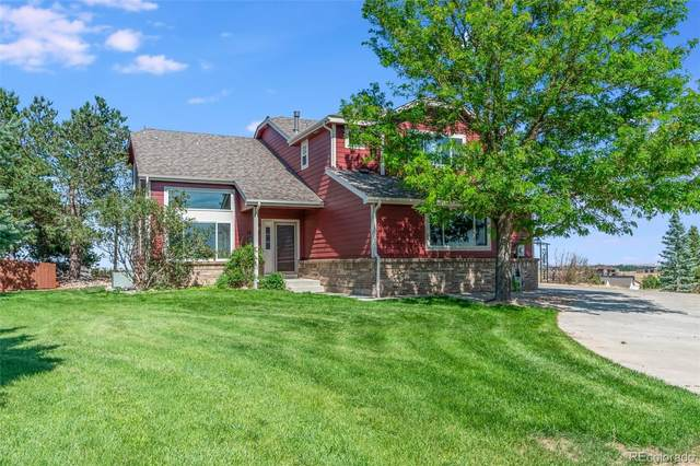 16502 Essex Road, Platteville, CO 80651 (#4661876) :: Hudson Stonegate Team