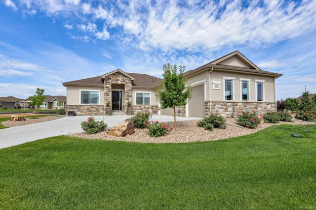 6201 Crooked Stick Drive, Windsor, CO 80550 (#4661922) :: The Heyl Group at Keller Williams