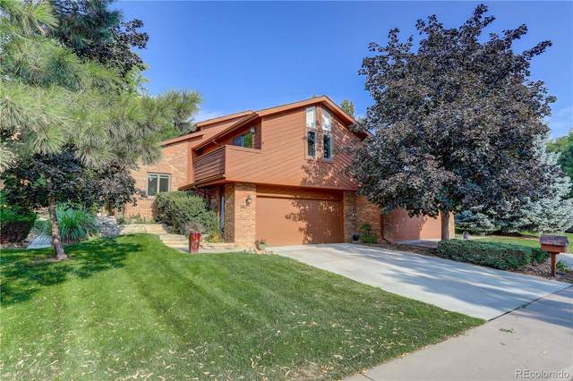 261 Youngfield Drive, Lakewood, CO 80228 (#4662058) :: The HomeSmiths Team - Keller Williams