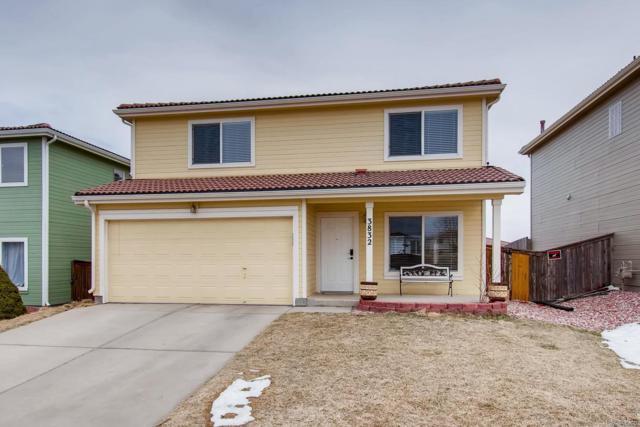 3832 Odessa Street, Denver, CO 80249 (MLS #4662269) :: Kittle Real Estate