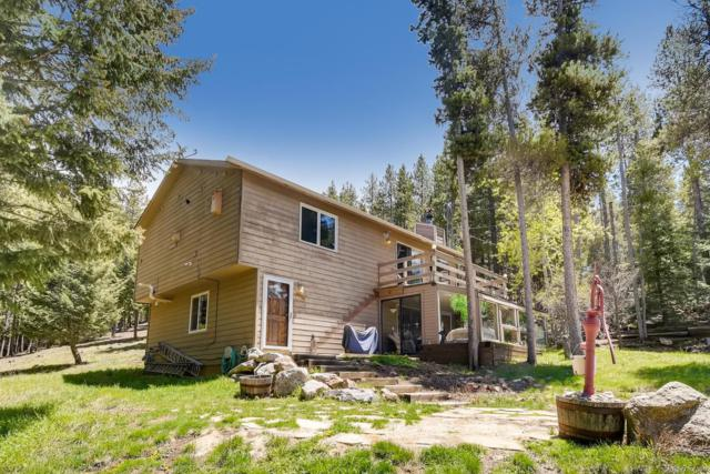8800 London Lane, Conifer, CO 80433 (#4662308) :: The Heyl Group at Keller Williams