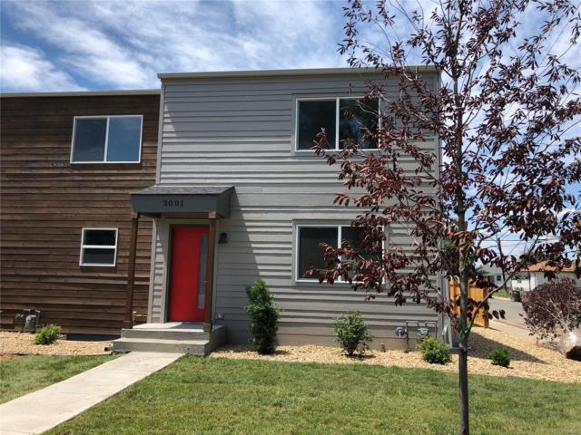 3001 S Elati Street, Englewood, CO 80110 (#4662574) :: Structure CO Group