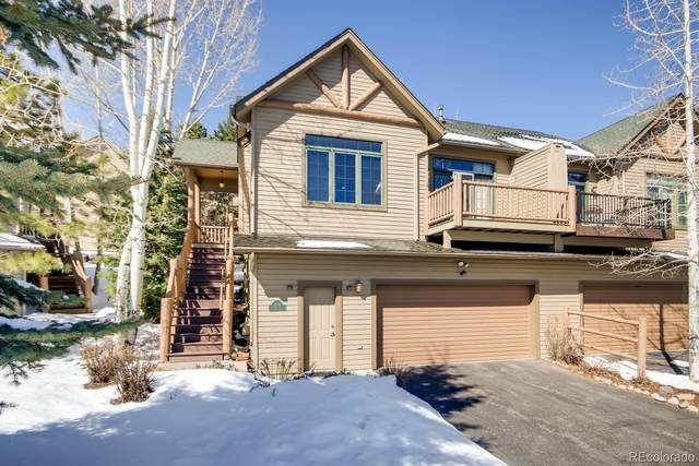 31048 Big Bear Drive, Evergreen, CO 80439 (#4662817) :: The DeGrood Team