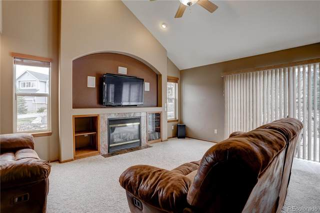 2405 Switch Grass Way, Castle Rock, CO 80109 (#4662992) :: The HomeSmiths Team - Keller Williams