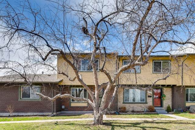 548 S Carr Street, Lakewood, CO 80226 (MLS #4663000) :: 8z Real Estate