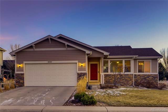 6162 Sage Avenue, Firestone, CO 80504 (#4663209) :: Chateaux Realty Group