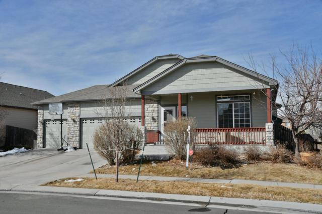 10513 Ursula Street, Commerce City, CO 80022 (#4663546) :: The Heyl Group at Keller Williams