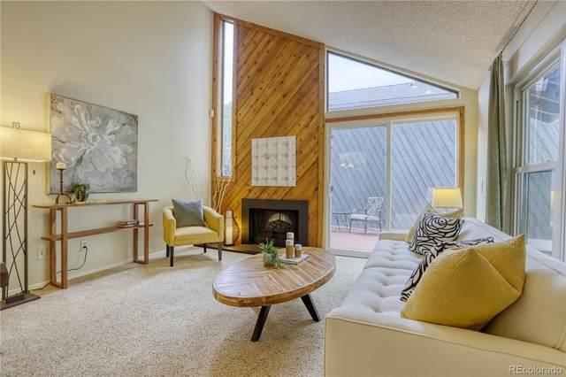 10173 E Peakview Avenue, Englewood, CO 80111 (MLS #4664018) :: Neuhaus Real Estate, Inc.