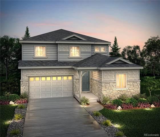 6906 E 119th Avenue, Thornton, CO 80233 (MLS #4664305) :: Kittle Real Estate