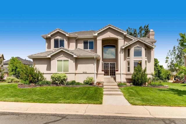 6028 S Andes Circle, Aurora, CO 80016 (#4664316) :: The Heyl Group at Keller Williams