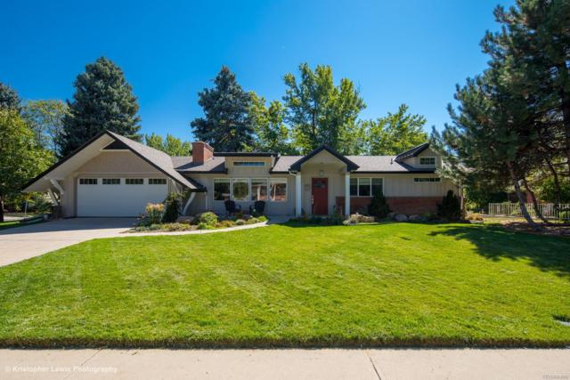 13180 W 16th Drive, Golden, CO 80401 (#4665301) :: The Duncan Team