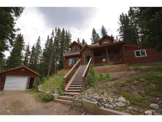 654 County Road 672, Breckenridge, CO 80424 (MLS #4665419) :: 8z Real Estate