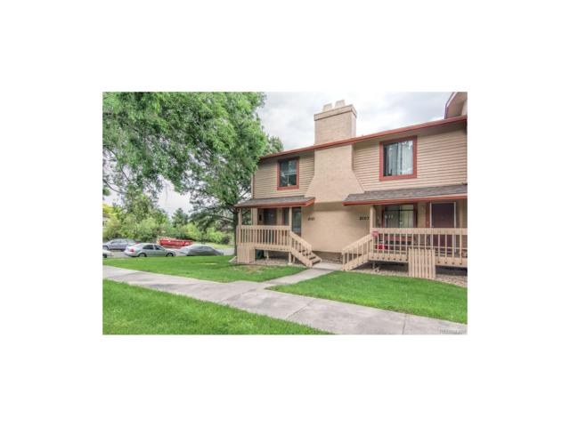 2101 Mount Washington Avenue, Colorado Springs, CO 80906 (MLS #4665444) :: 8z Real Estate