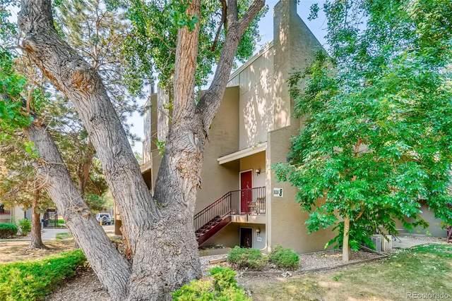 5300 E Cherry Creek South Drive #824, Denver, CO 80246 (#4665895) :: Mile High Luxury Real Estate