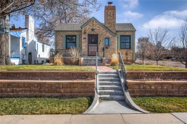 3500 N Saint Paul Street, Denver, CO 80205 (#4666246) :: Chateaux Realty Group