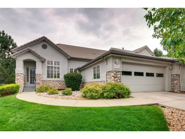 3575 W 111th Drive A, Westminster, CO 80031 (MLS #4666362) :: 8z Real Estate