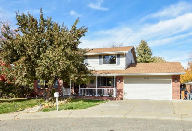 7649 Owens Court, Arvada, CO 80005 (#4666391) :: 5281 Exclusive Homes Realty