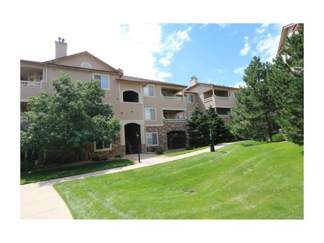 8496 S Hoyt Way #206, Littleton, CO 80128 (MLS #4666939) :: 8z Real Estate