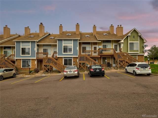 6325 Village Lane, Colorado Springs, CO 80918 (MLS #4667117) :: Stephanie Kolesar