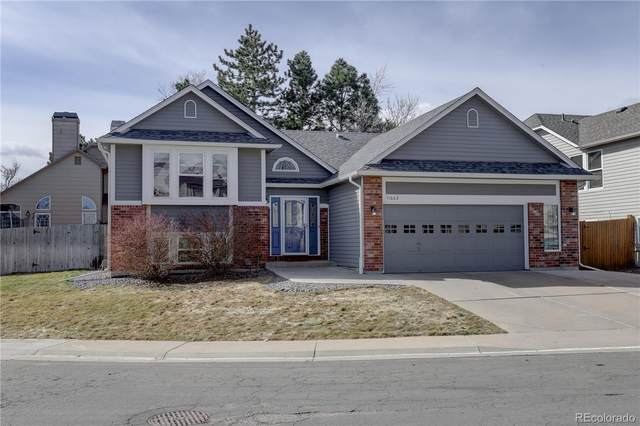 11662 W Prentice Place, Littleton, CO 80127 (MLS #4668046) :: Bliss Realty Group