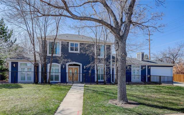 5570 E Alameda Avenue, Denver, CO 80246 (#4668512) :: HomeSmart