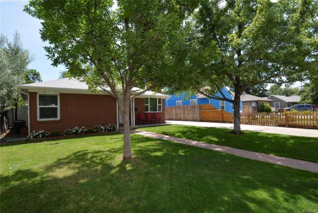1140 Lima Street, Aurora, CO 80010 (#4668513) :: The Peak Properties Group