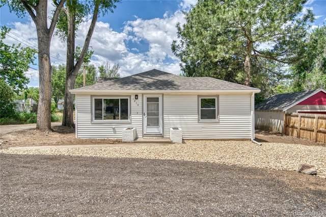 1215 16th Avenue, Greeley, CO 80631 (MLS #4668927) :: 8z Real Estate