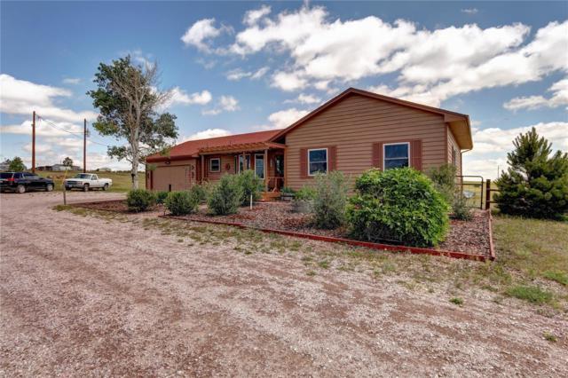 1832 Pawnee Parkway, Elizabeth, CO 80107 (MLS #4669208) :: 8z Real Estate