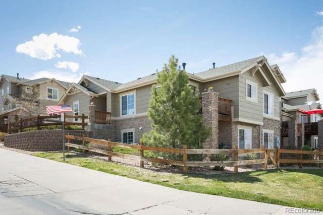 21920 E Irish Drive, Aurora, CO 80016 (MLS #4669356) :: 8z Real Estate