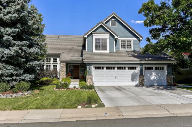 10316 Tracery Court, Parker, CO 80134 (#4669726) :: The DeGrood Team